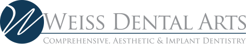 Weiss Dental Arts logo