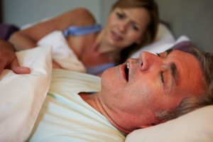 sleep apnea keeping you up at night